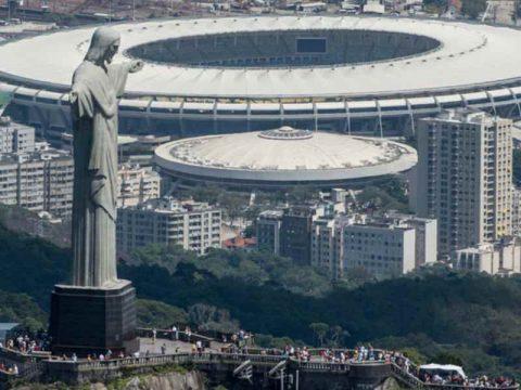 Olimpiade musim panas Rio